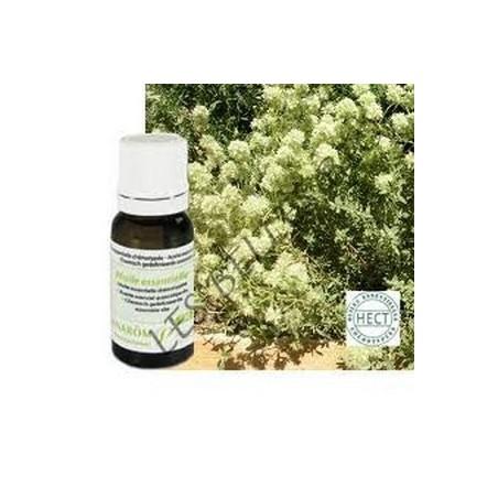 Aceite esencial de tomillo de hoja de ajedrea orgánica 10ml - Aromathérapie Pranarom