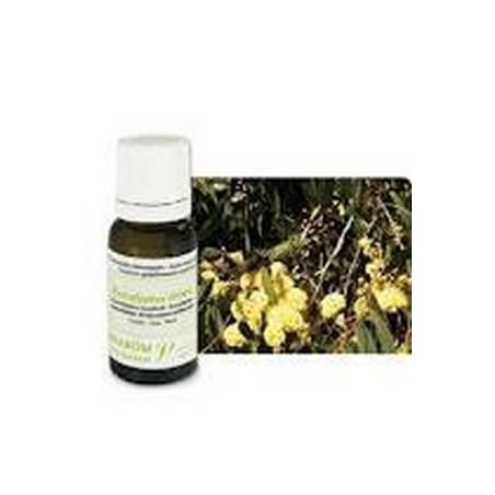 Aceite esencial de eucalipto mentolado 10ml - Aromathérapie Pranarom