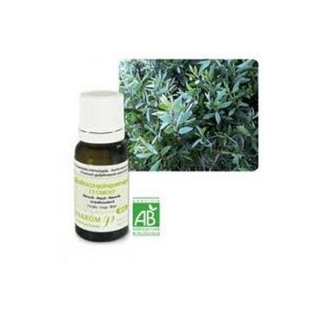 Aceite esencial orgánico de niaulí 10ml - Aromaterapia Pranarom