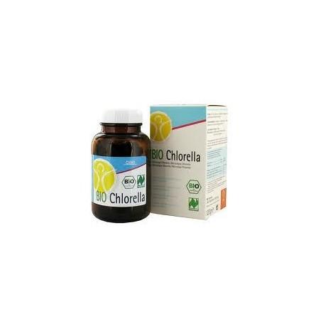 Bio Chlorella 500mg - Détoxination GSE