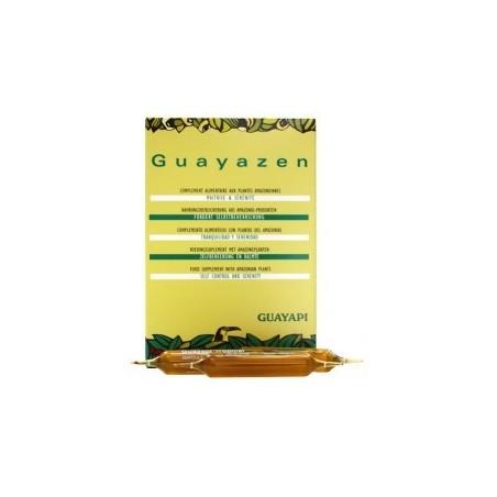 Complexe Guayazen 10amp - Equilibre nerveux Guayapi