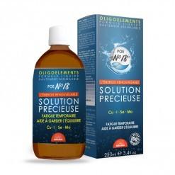 solución de próstata naturelle